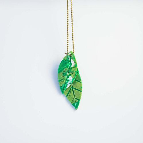 Jungle Necklace #5