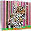 Thumbnail: The Tiger & his Technicolor Dreamcoat