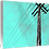 Thumbnail: Rustic Power Pole - Blue Skies