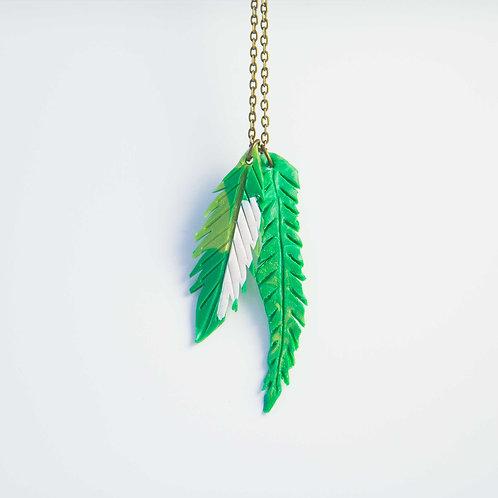 Jungle Necklace #7