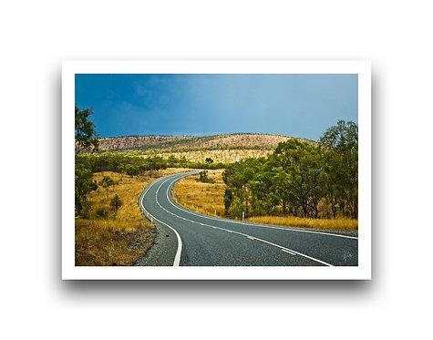 Mulligan Highway