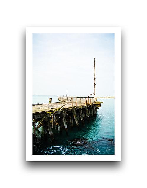 Sumpter Wharf I