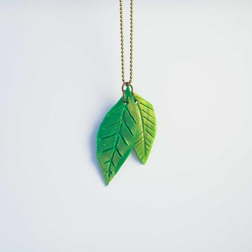Jungle Necklace #9