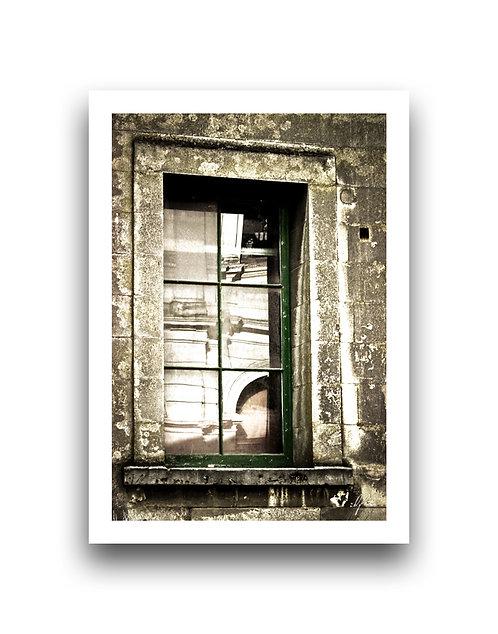 Reflections, Oamaru