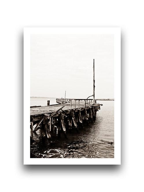 Sumpter Wharf III