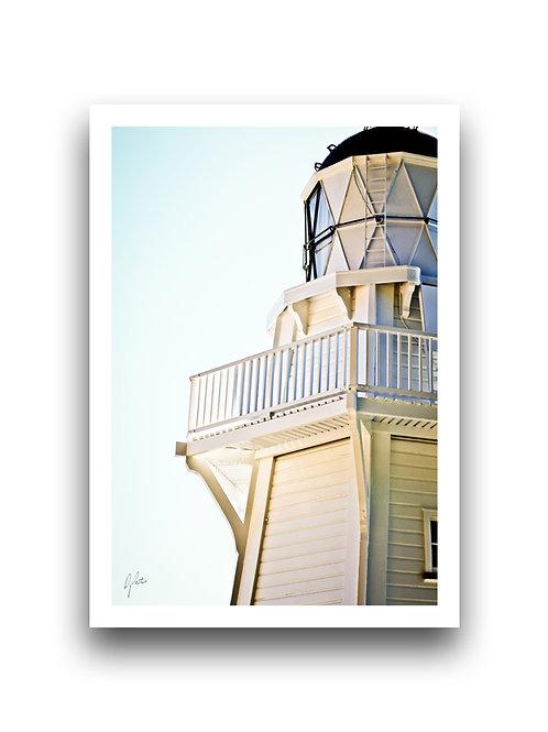 The Lighthouse, Akaroa
