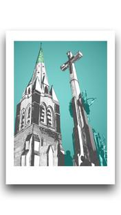 Christchurch Cathedral Digital
