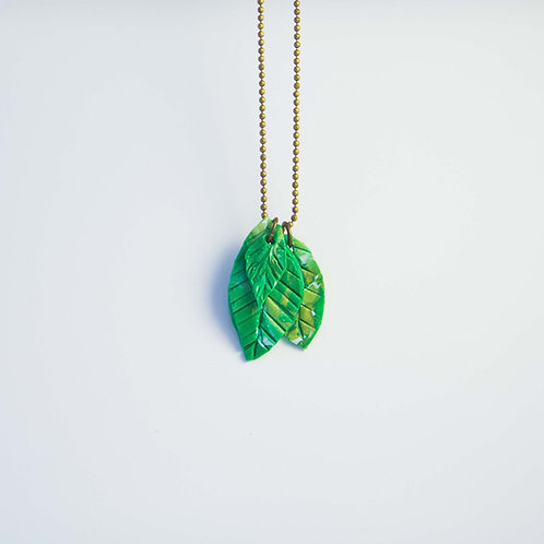 Jungle Necklace #2