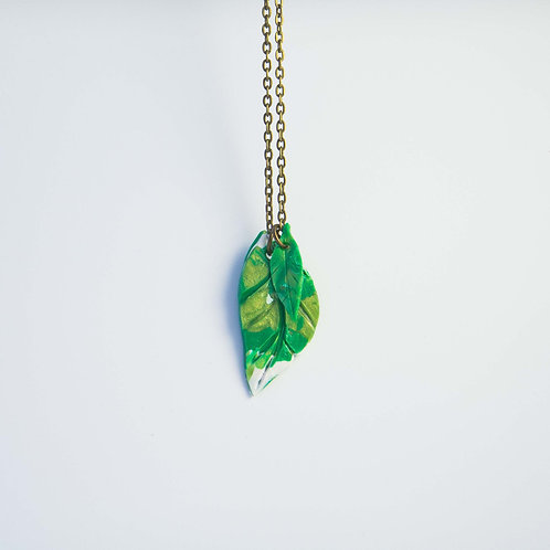 Jungle Necklace #11