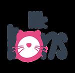 Little lions logo vector edits new-02.pn