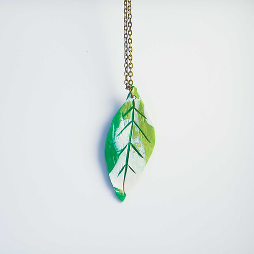Jungle Necklace #10