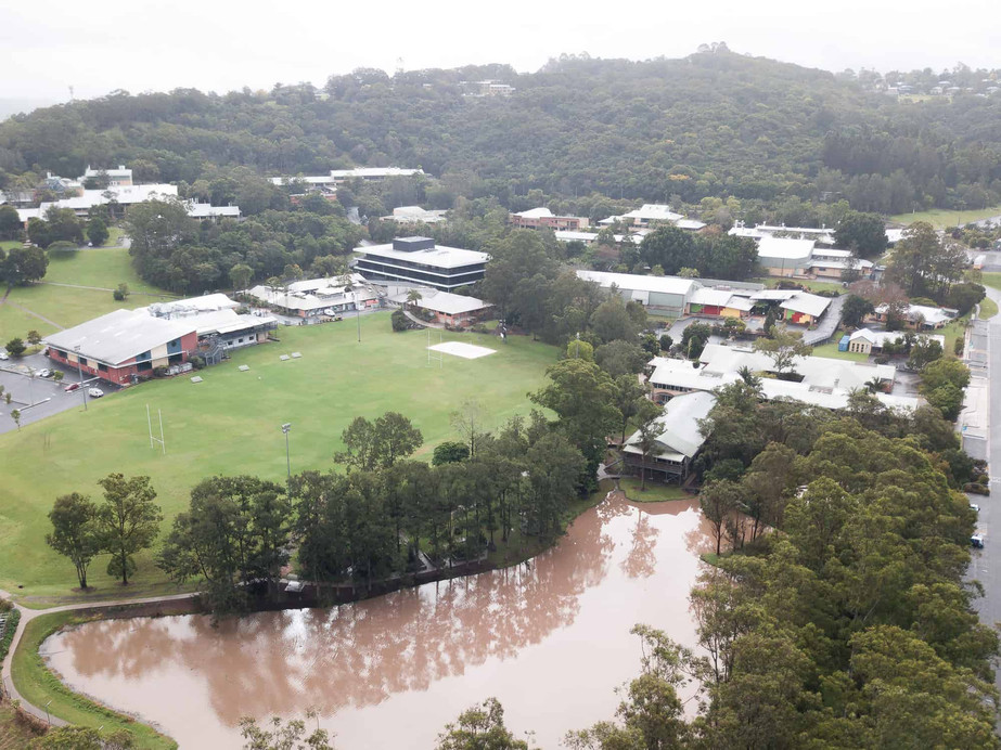 Maurie Ryan Oval, Lismore Campus
