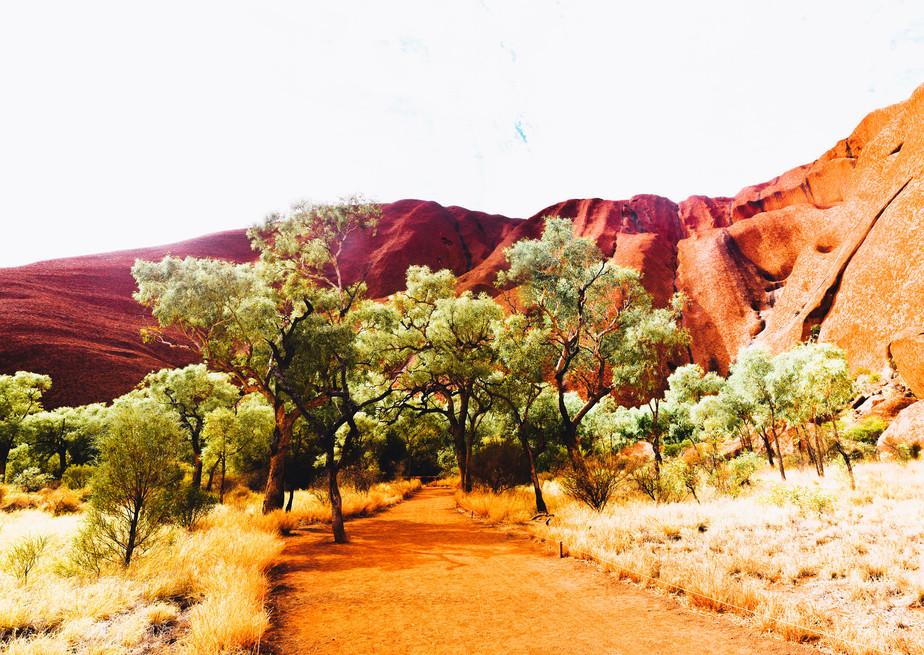 Outback Alameda