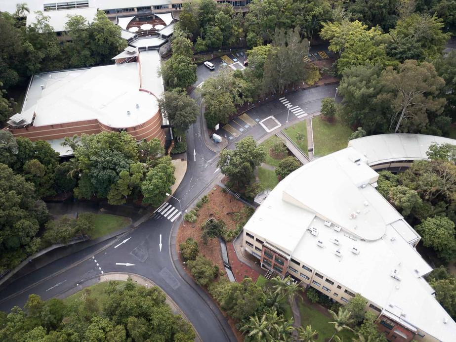 Y & B Block, Lismore Campus