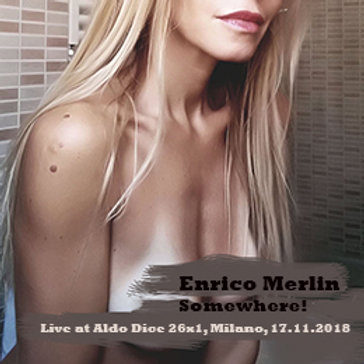 Enrico Merlin: Somewhere! (9)