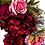 Thumbnail: Autumn Peony & Rose Wreath