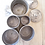 Thumbnail: Mid-Century French Canister Set of 5