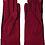 Thumbnail: Bourgogne Winter Gloves