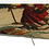 Thumbnail: Handmade Victorian Christmas Pillow