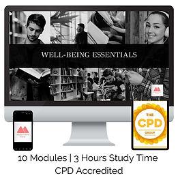 Well-Being Essentials
