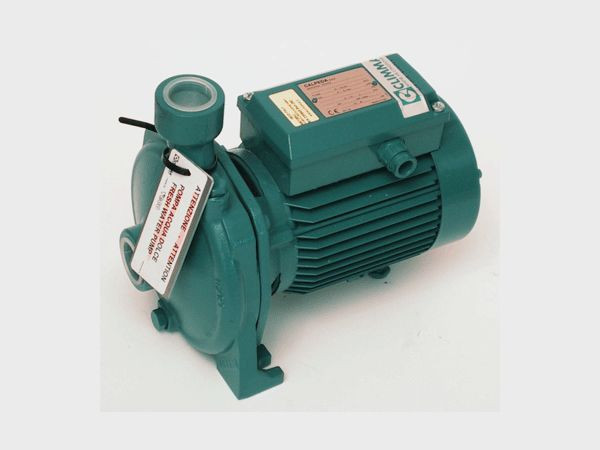 05-4 Fresh water pump