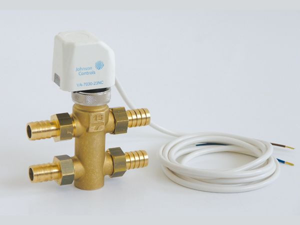 05-1 Fancoil water valve