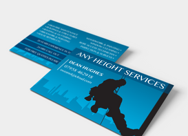 Any Height Services