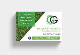 Galleys Gardens