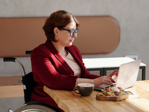 Start a Career in Business as a Disabled Individual with This Guide