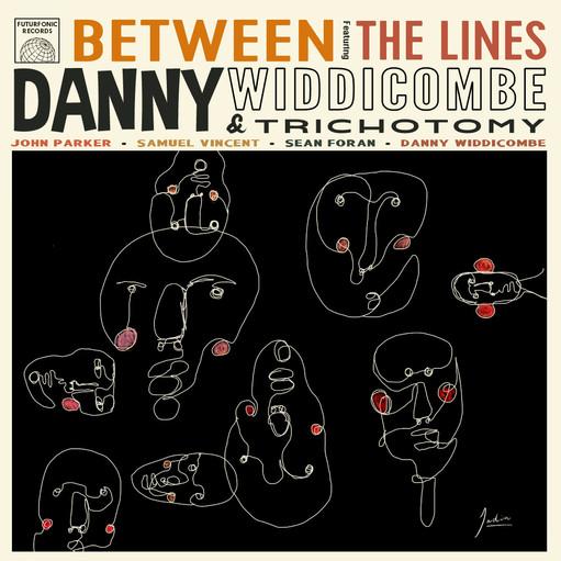 """""""Between the Lines"""" - Danny Widdicombe & Trichotomy"""