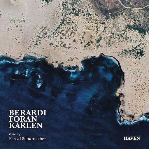 Crowdfunding the new Berardi/Foran/Karlen album