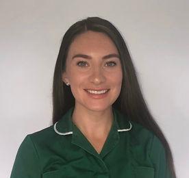 Rose McMullan RVN BSAVA Vet Nurse Merit Award in Dermatology