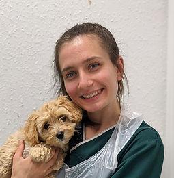 Louisa Grimsley RVN