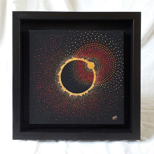 Eclipse 1.3 - The Diamond Ring