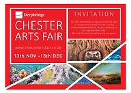Copy of Chester Arts Fair Virtual Invita