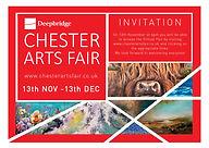 Copy of Chester Arts Fair Virtual Invita