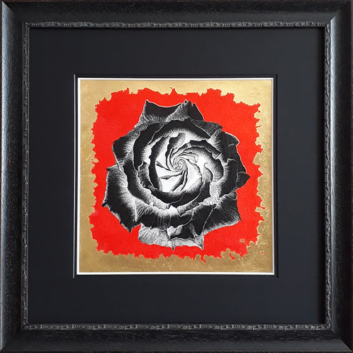 The Black Rose: Rebirth