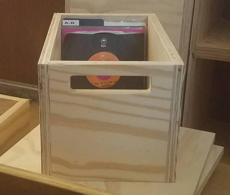"7"" Box"