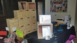 Box Display