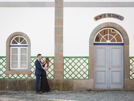 Marlene e Marco | Noivos - Engaged