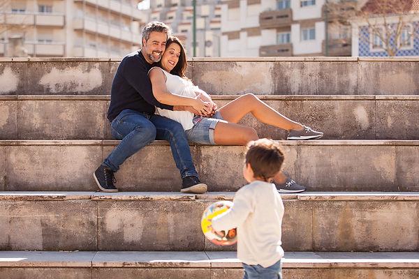 Sessão de família - family photoshoot