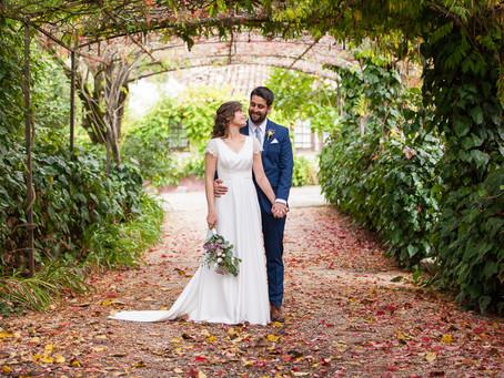 Mariana e Pedro | Casados - Married