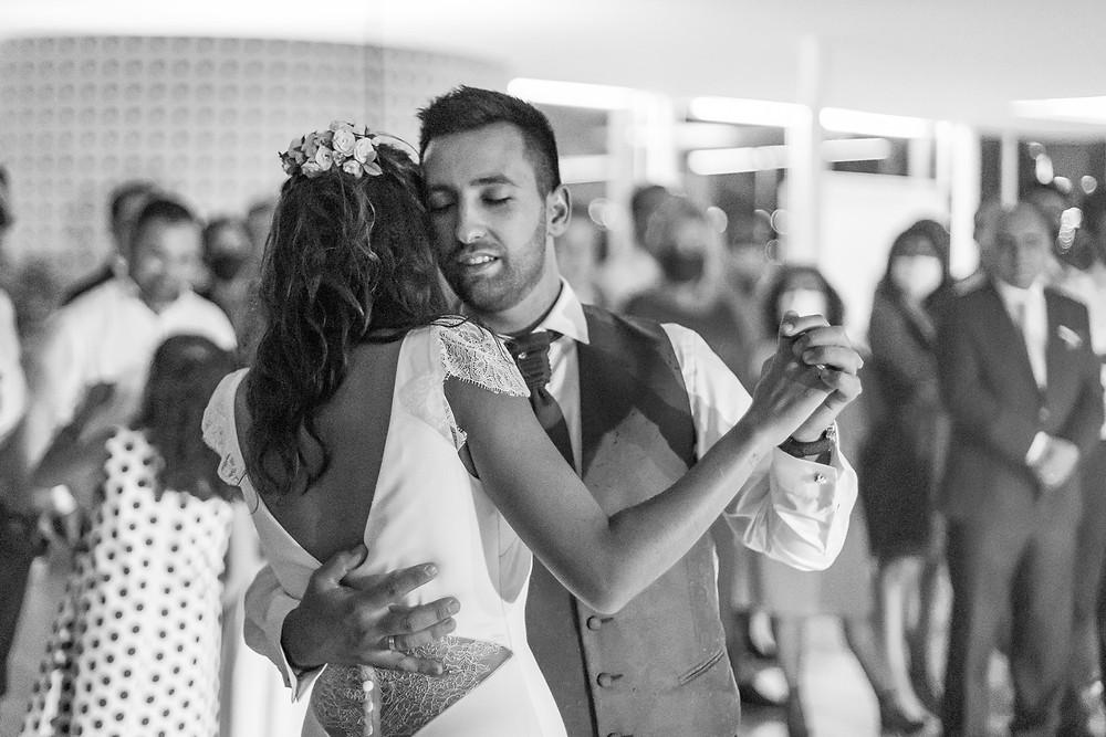 Primeira dança dos noivos bride and groom 1st dance