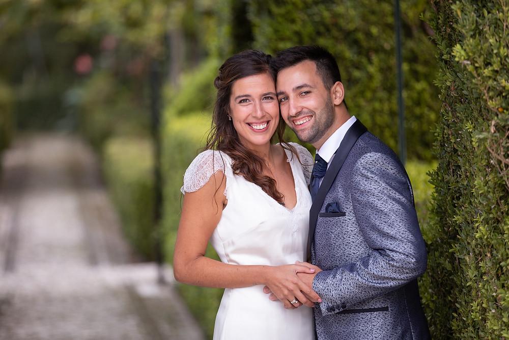 casados finalmente