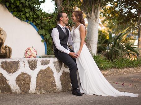 Cátia e João Pedro | Casados - Married