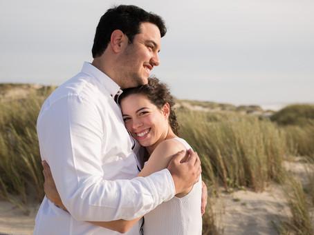Raquel e David | Noivos - Engaged