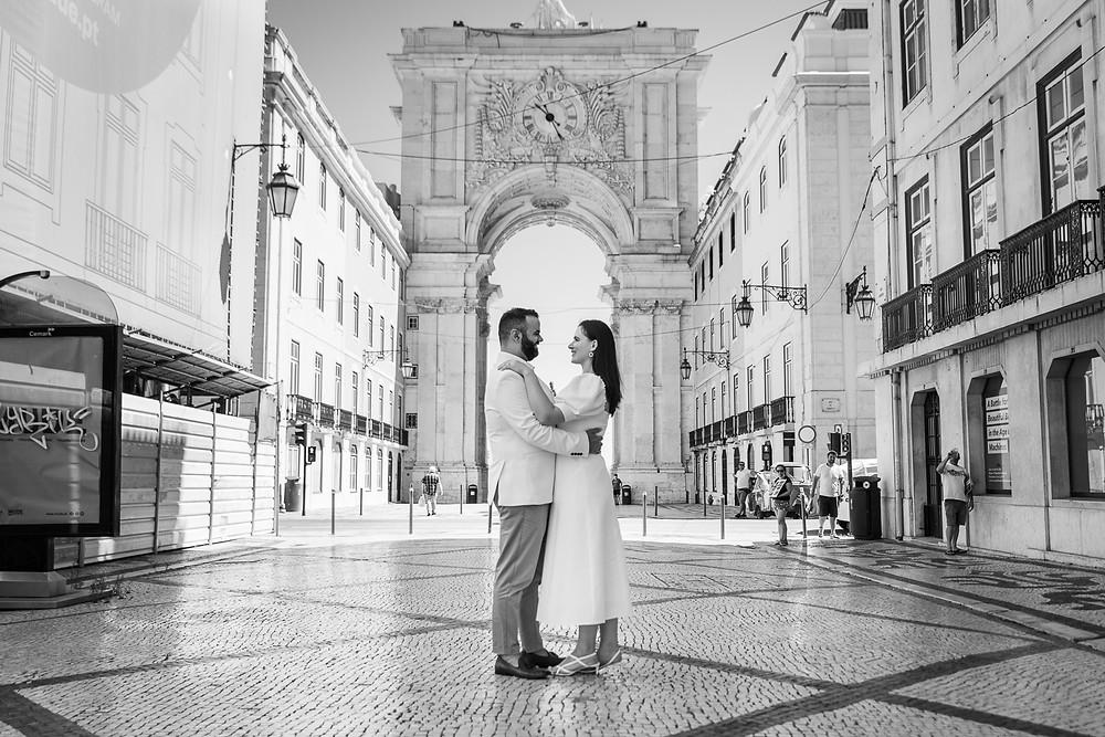 casamento Lisboa baixa