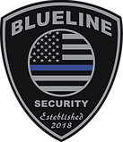 Blueline Security Patch new