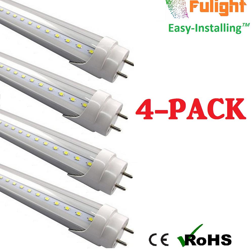 Wiring Fluorescent Light In Series