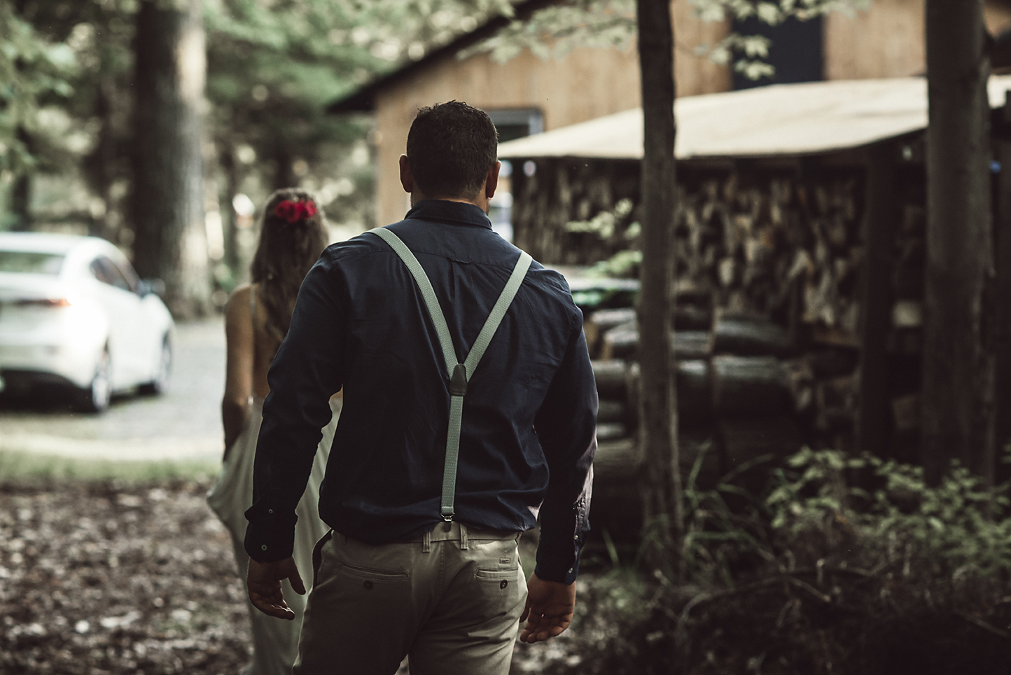 WASHAGO ONTARIO ENGAGEMENT SESSION